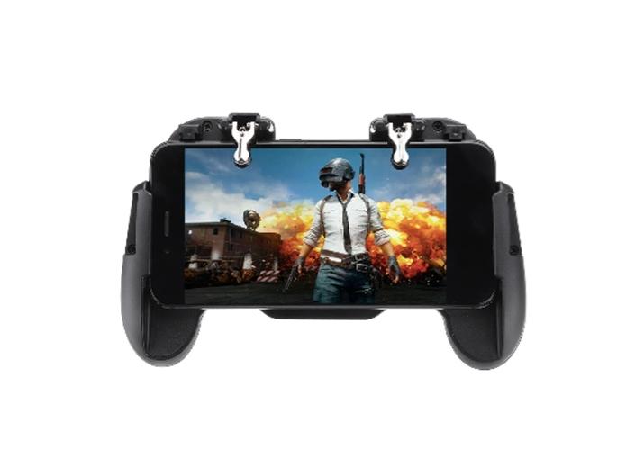 სათამაშო კონტროლერი – H5 Gamepad Joystick (Black)