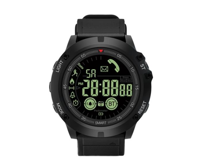 სმარტ-საათი – EX17S Bluetooth Sports Smart Watch (Black)