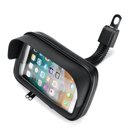 ტელეფონის სამაგრი – GPS Mobile Holder For Motorcycles