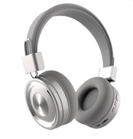 ბლუთუზ-ყურსასმენი – SODO SD-1002 (Grey)