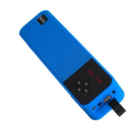 ბლუთუზ დინამიკი YINEW EG-E3 (Blue)
